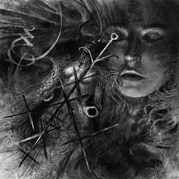 visions and sigils mixing