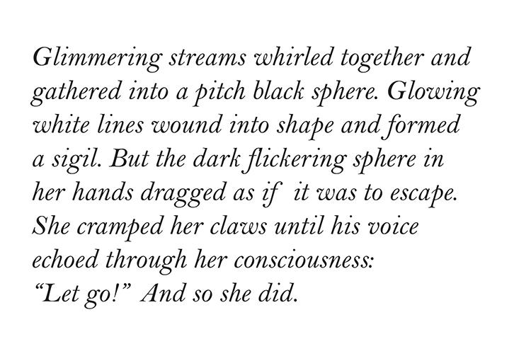 dark souls like narration mobile version