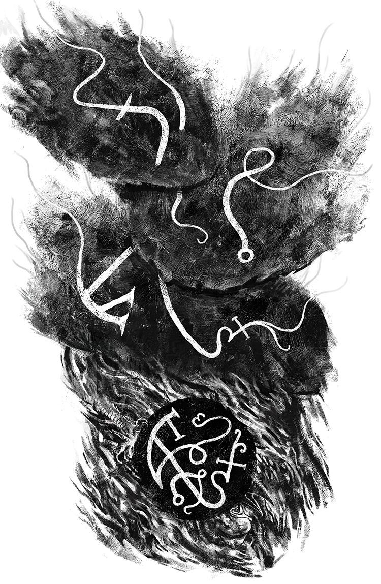 occult sigil magick evocation