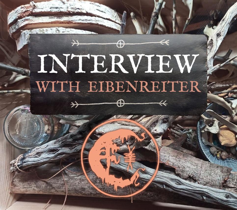 der eibenreiter interview header