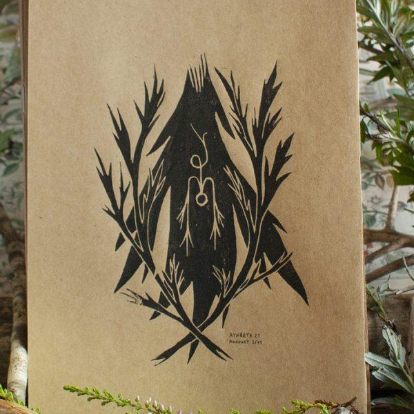 mugwort magick, beifuss magie und heilkraft