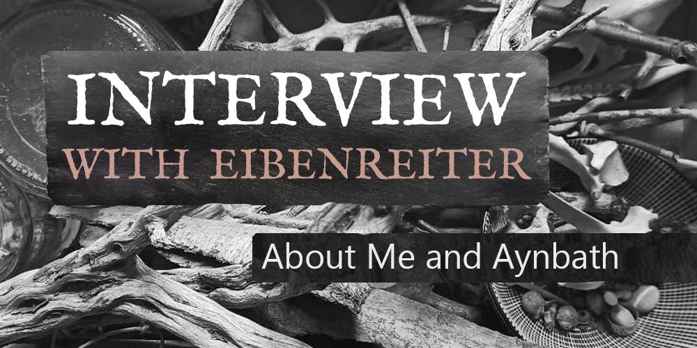 eibenreiter interview translated